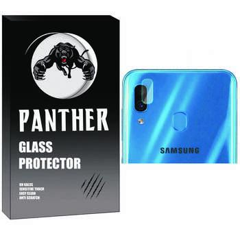 محافظ لنز دوربین پنتر مدل SDP-001 مناسب برای گوشی موبایل سامسونگ Galaxy A30