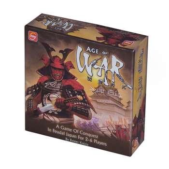 بازی فکری آی توی مدل جنگ سرد کد W01