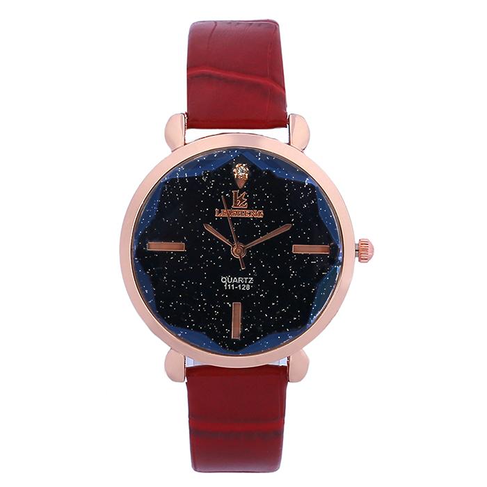 ساعت مچی عقربه ای زنانه مدل LSH 722 - GHR-TA              خرید (⭐️⭐️⭐️)
