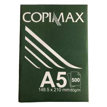 کاغذ A5 کپی مکس کد 17
