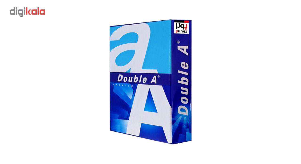 کاغذ A4 دابل آ بسته 500 عددی سایز 30 برگ main 1 1