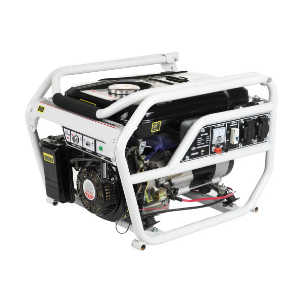موتور برق جیانگ دانگ مدل JD6000ARBE2