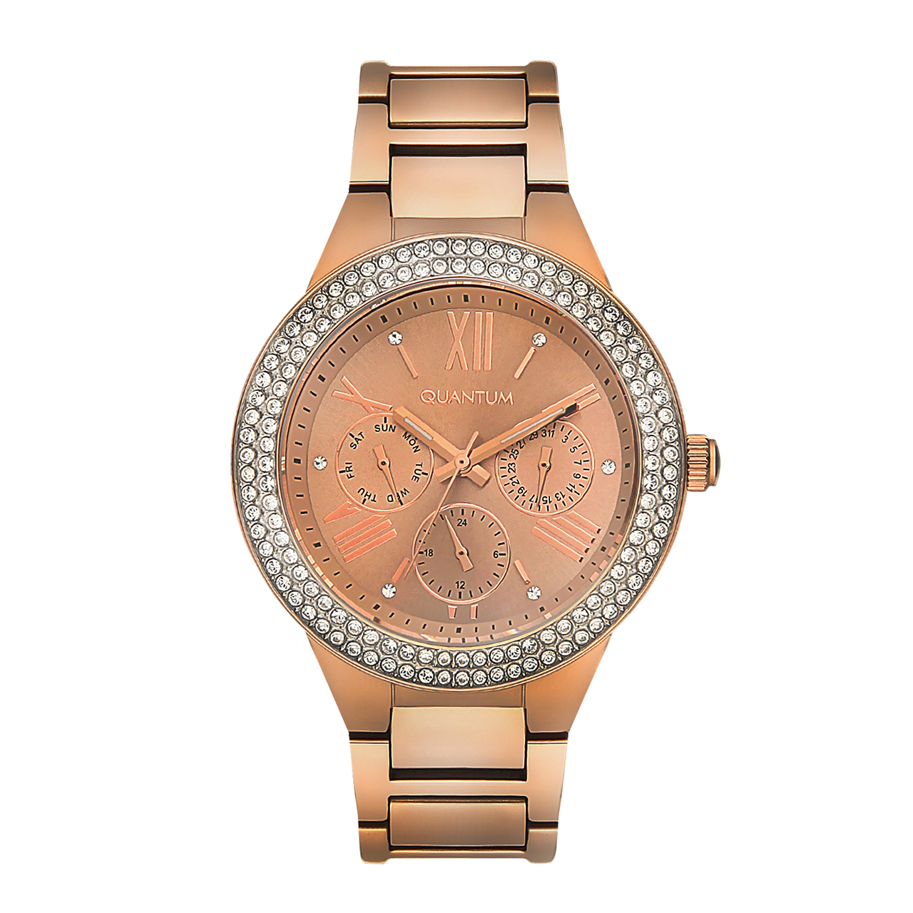ساعت  زنانه  کوانتوم کد IML419.410