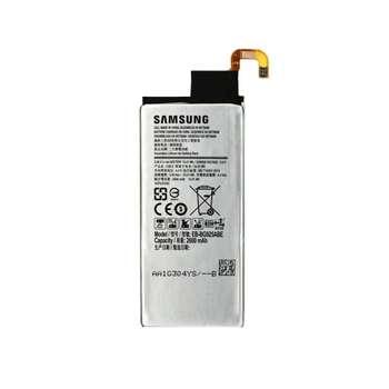 باتری موبایل مدل EB-BG925ABE ظرفیت 2600 میلی آمپر ساعت مناسب برای گوشی موبایل سامسونگ Galaxy S6 Edge