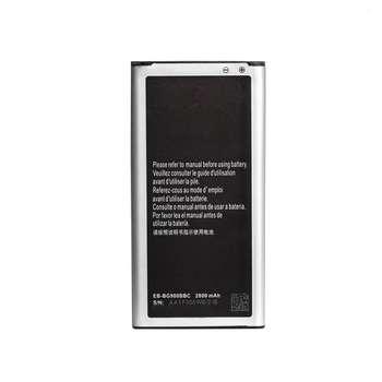 باتری موبایل مدل EB-BG900BBC ظرفیت 2800 میلی آمپر ساعت مناسب برای گوشی موبایل سامسونگ Galaxy S5
