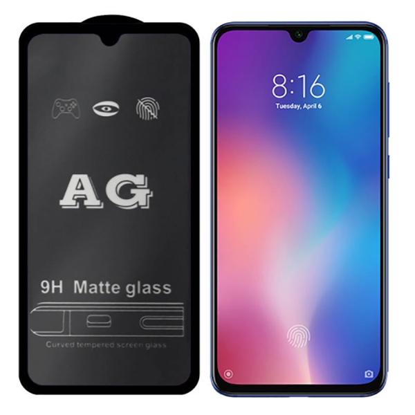 محافظ صفحه نمایش مات مدل GM-005 مناسب برای گوشی موبایل شیائومی Redmi Note 8               ( قیمت و خرید)