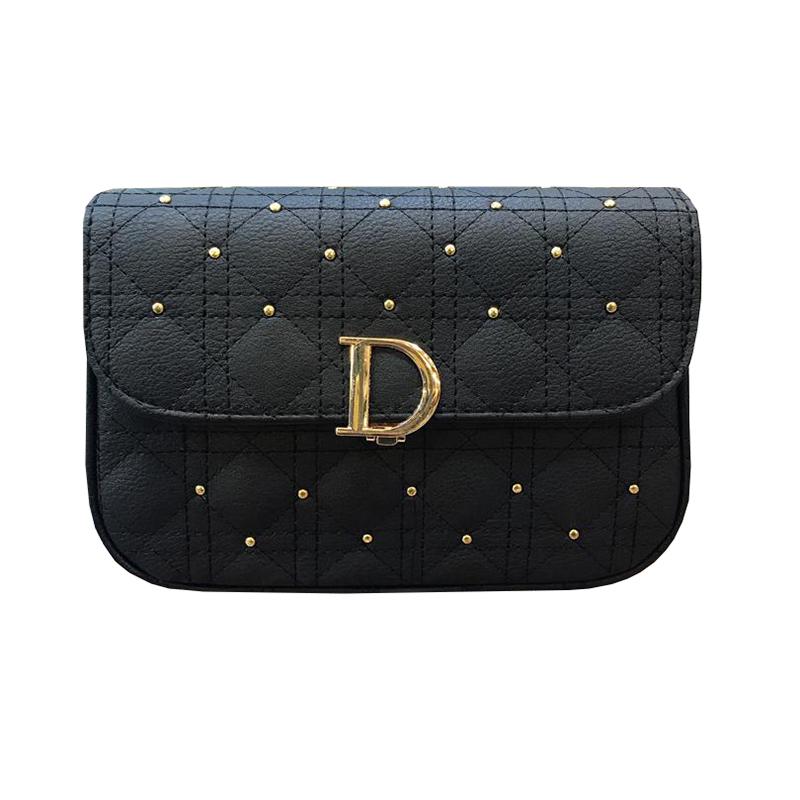 کیف دوشی زنانه مدل 40