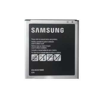 باتری موبایل مدل EB-BG531BBE ظرفیت 2600 میلی آمپر ساعت مناسب برای گوشی موبایل سامسونگ Galaxy J5 2015