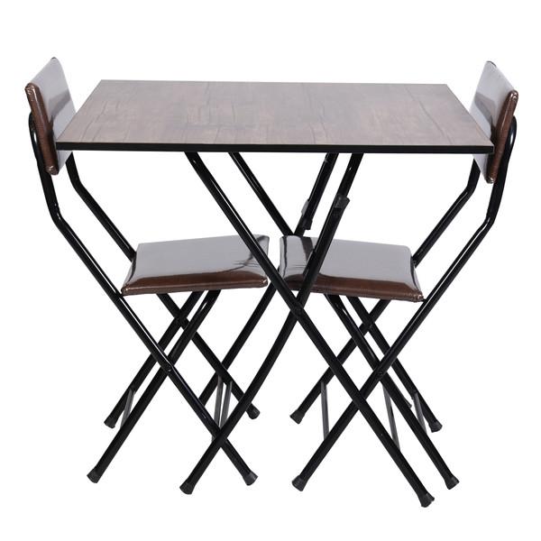 میز و صندلی ناهار خوری مدل یاس