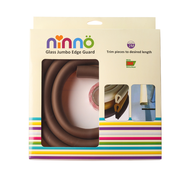 محافظ لبه شیشه نینو مدل Jambo
