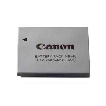 باتری لیتیوم یون مدل NB-4L