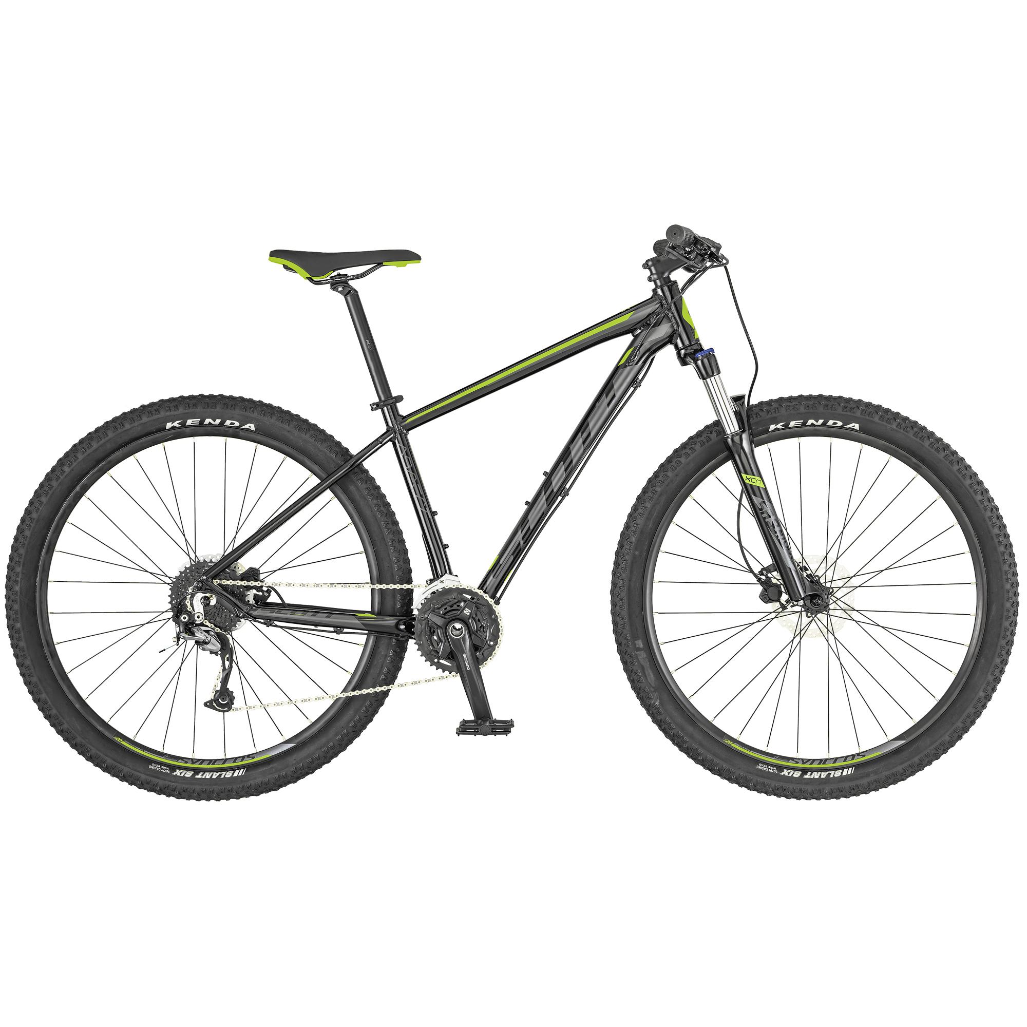 دوچرخه کوهستان اسکات مدل ASPECT 740-2019  سایز 27.5