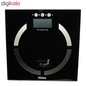ترازو دیجیتال آلتیما مدل 6169