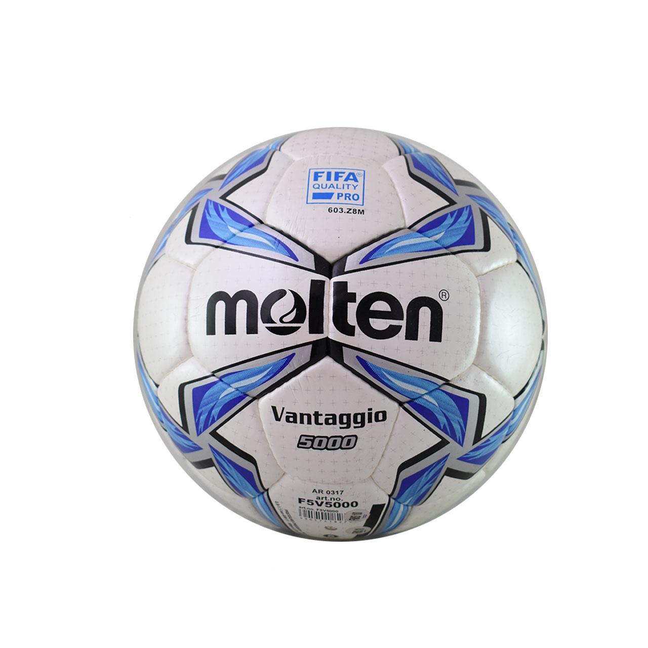 توپ فوتبال مدل F5V5000 سایز 5