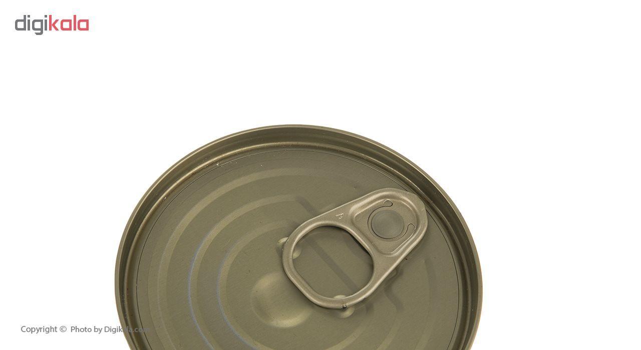 کنسرو لوبیا چیتی با قارچ فودلند - 380 گرم main 1 3