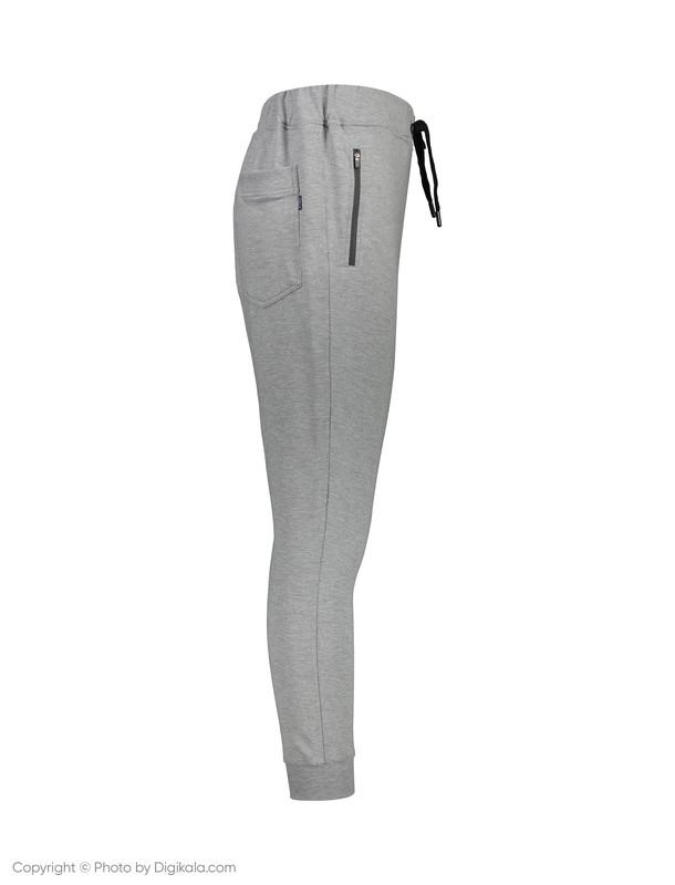 شلوار راحتی مردانه جامه پوش آرا مدل 4121008178-91