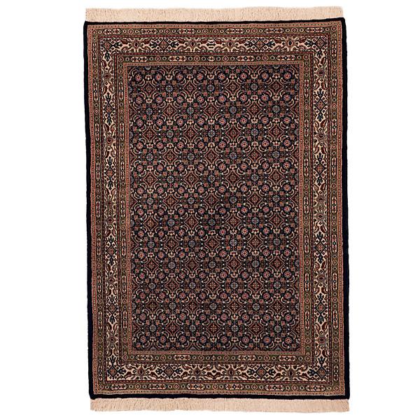 فرش دستبافت یک و نیم متری گالری نور کد H1932