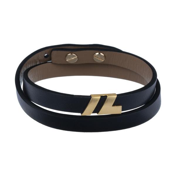 دستبند طلا 18 عیار زنانه درسا مدل 219-BL1