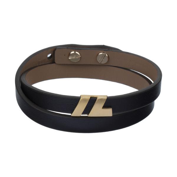 دستبند طلا 18 عیار زنانه درسا مدل 219-BR