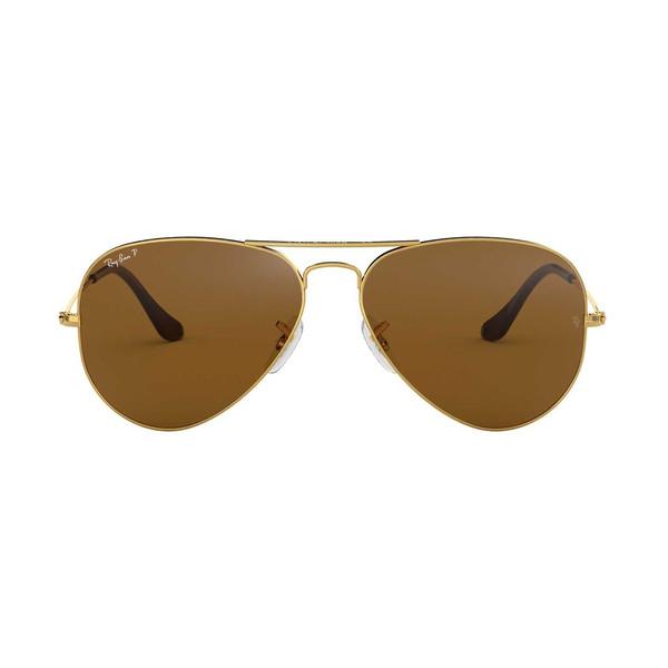 عینک آفتابی ری بن مدل 3025-001/57-58