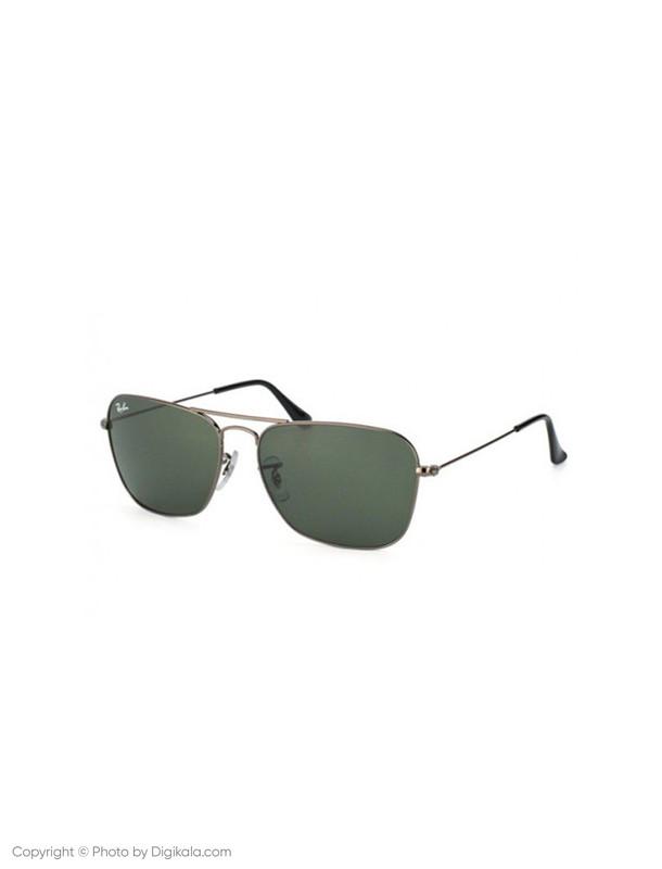 عینک آفتابی مردانه ری بن مدل 3136-4