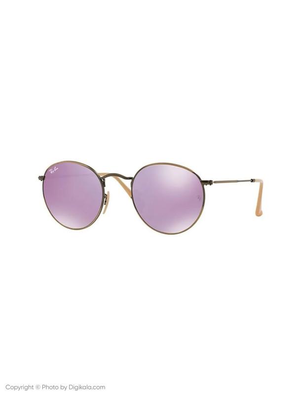 عینک آفتابی ری بن مدل 3447-167/4K
