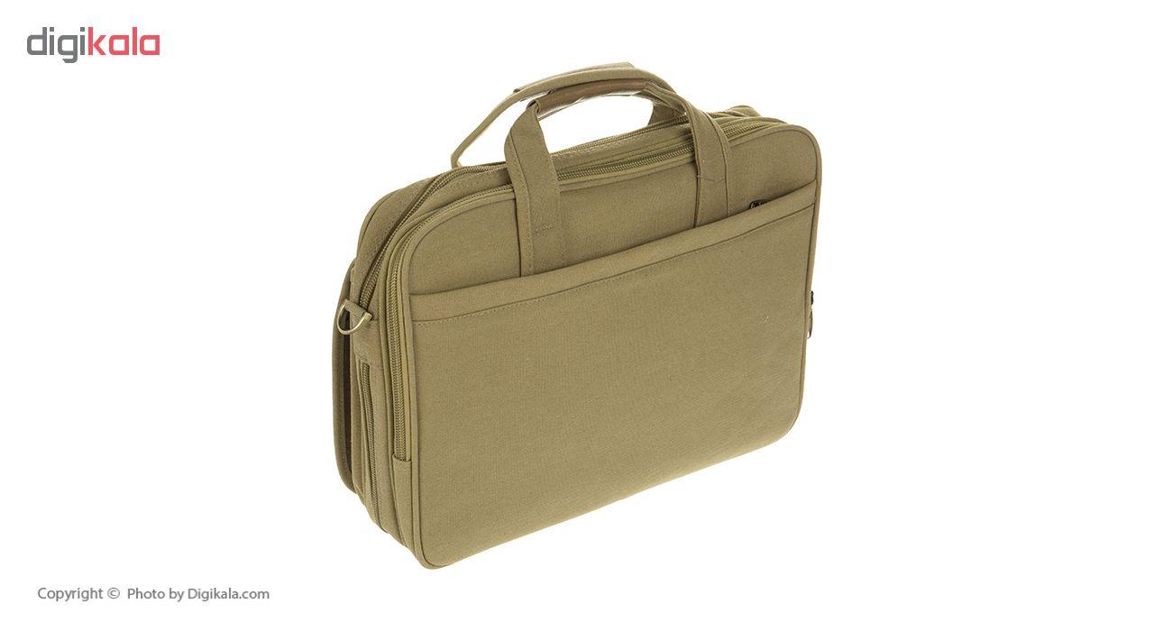 کیف لپ تاپ مدل C3002 مناسب برای لپ تاپ 14 اینچی