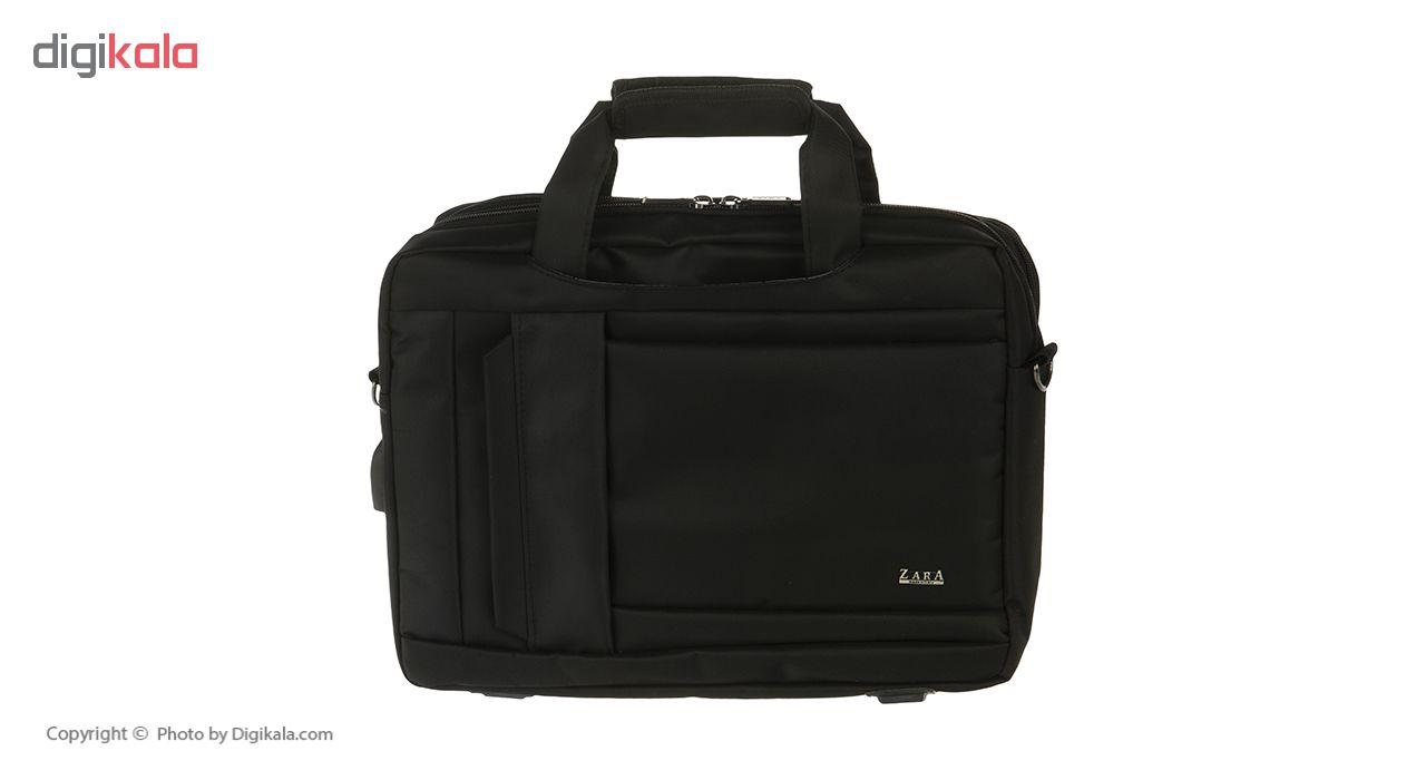 کیف لپ تاپ کد 003 مناسب برای لپ تاپ 14 اینچی