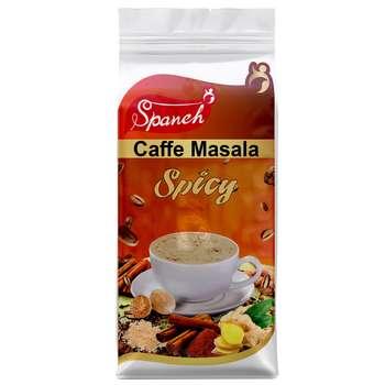 کافه ماسالا اسپانه مدل Spicy مقدار 250 گرم