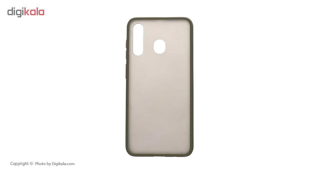 کاور مدل TC-NC مناسب برای گوشی موبایل سامسونگ Galaxy A20/A30 main 1 2