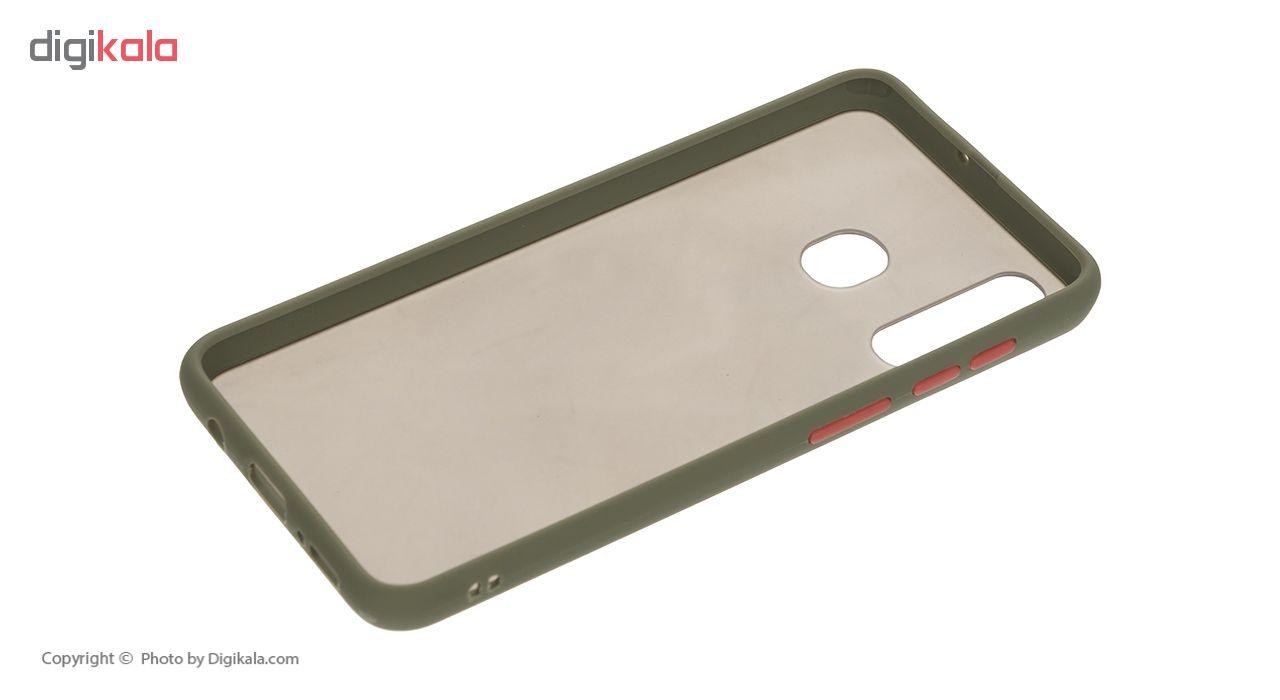 کاور مدل TC-NC مناسب برای گوشی موبایل سامسونگ Galaxy A20/A30 main 1 3