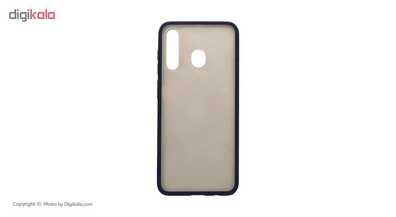 کاور مدل TC-NC مناسب برای گوشی موبایل سامسونگ Galaxy A20/A30 main 1 5