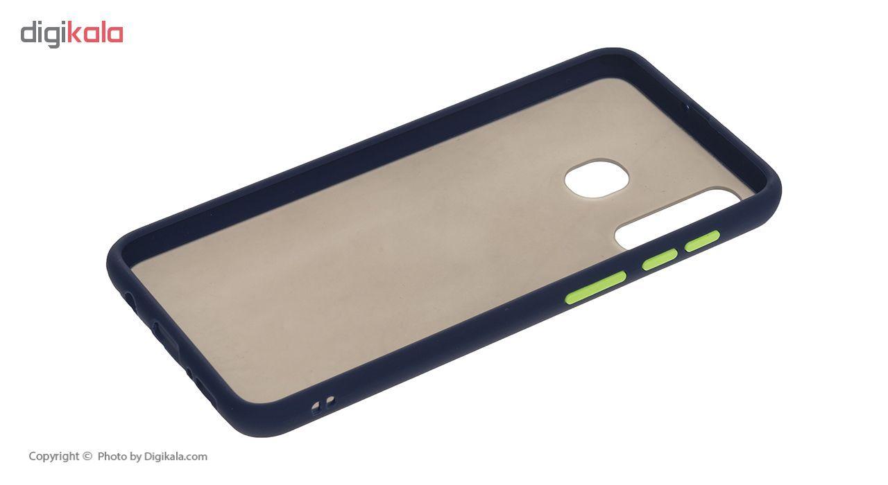کاور مدل TC-NC مناسب برای گوشی موبایل سامسونگ Galaxy A20/A30