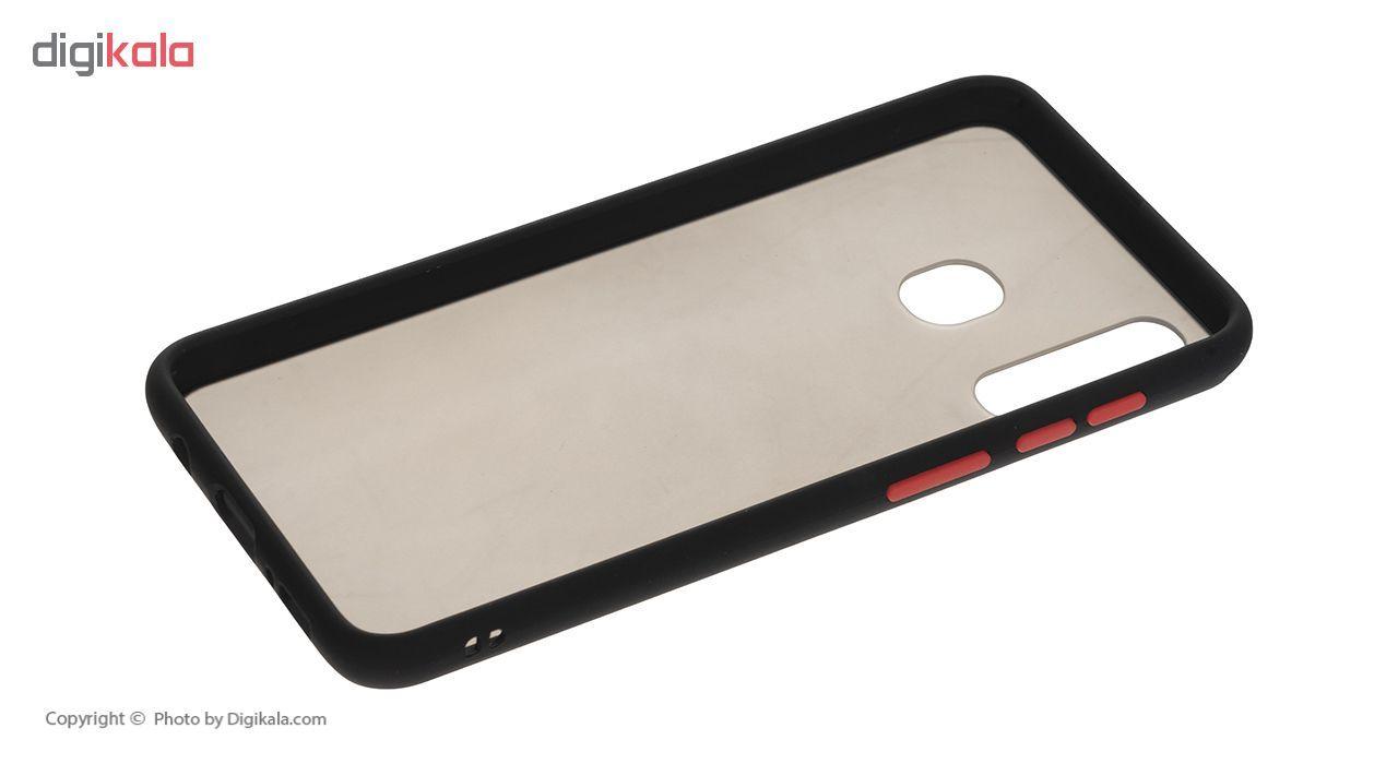 کاور مدل TC-NC مناسب برای گوشی موبایل سامسونگ Galaxy A20/A30 main 1 7