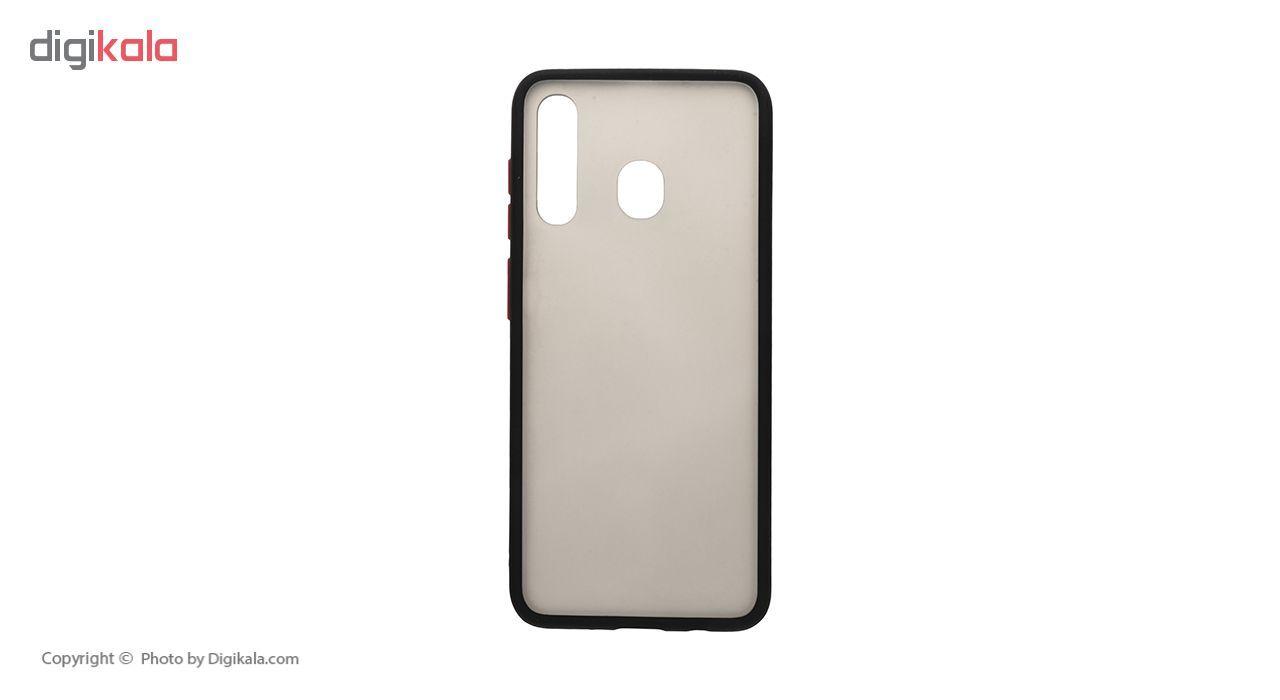 کاور مدل TC-NC مناسب برای گوشی موبایل سامسونگ Galaxy A20/A30 main 1 9