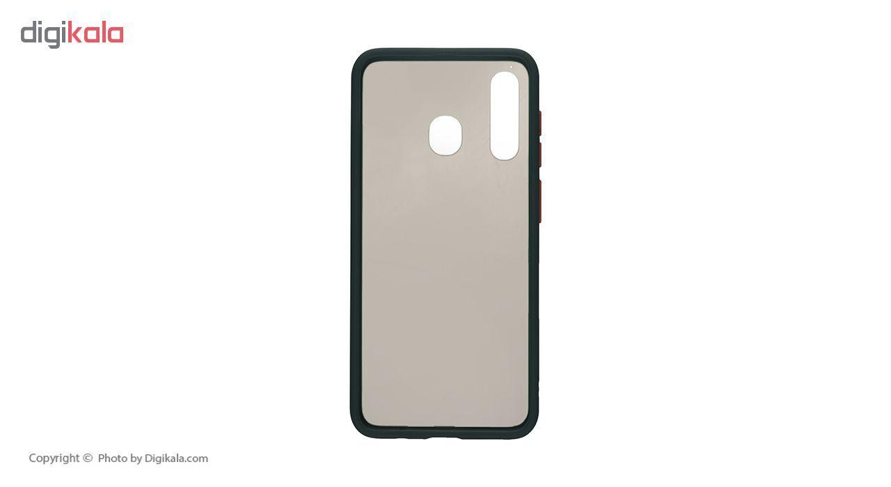 کاور مدل TC-NC مناسب برای گوشی موبایل سامسونگ Galaxy A20/A30 main 1 10