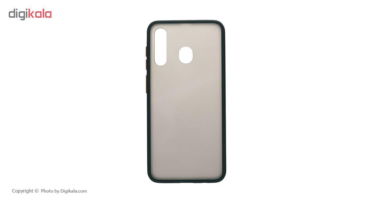 کاور مدل TC-NC مناسب برای گوشی موبایل سامسونگ Galaxy A20/A30 main 1 11
