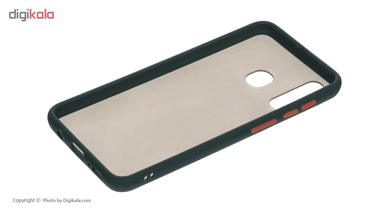 کاور مدل TC-NC مناسب برای گوشی موبایل سامسونگ Galaxy A20/A30 main 1 12