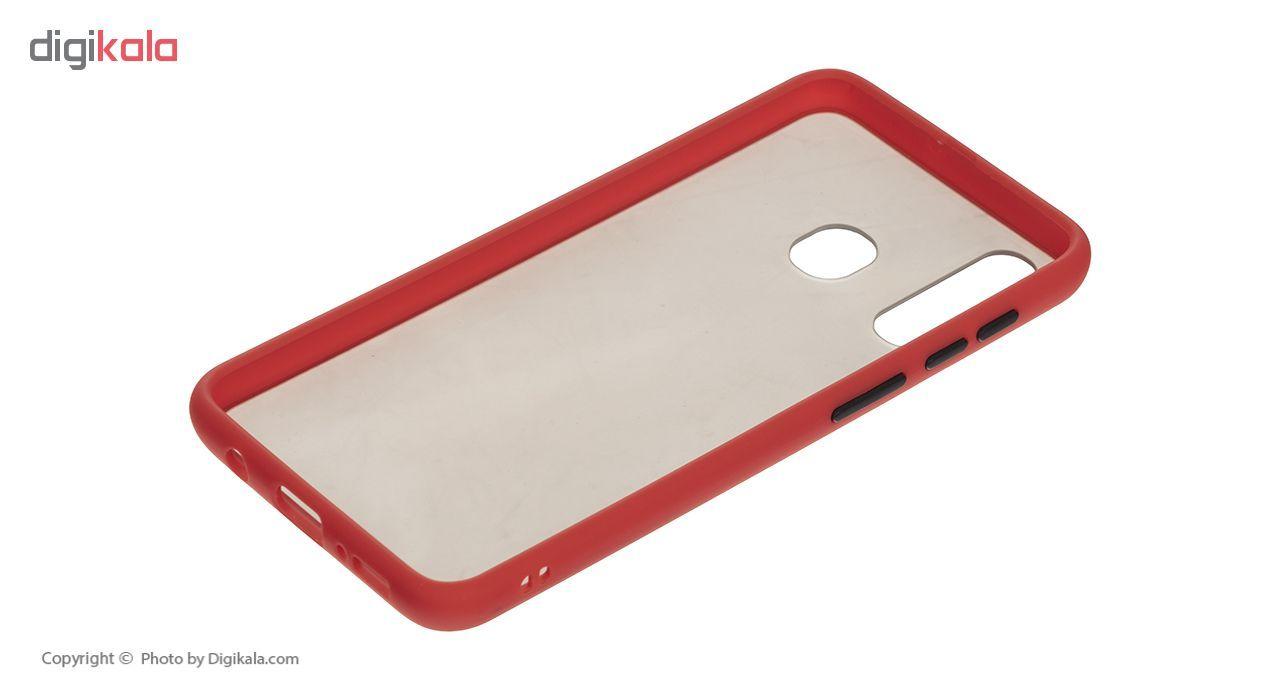 کاور مدل TC-NC مناسب برای گوشی موبایل سامسونگ Galaxy A20/A30 main 1 14