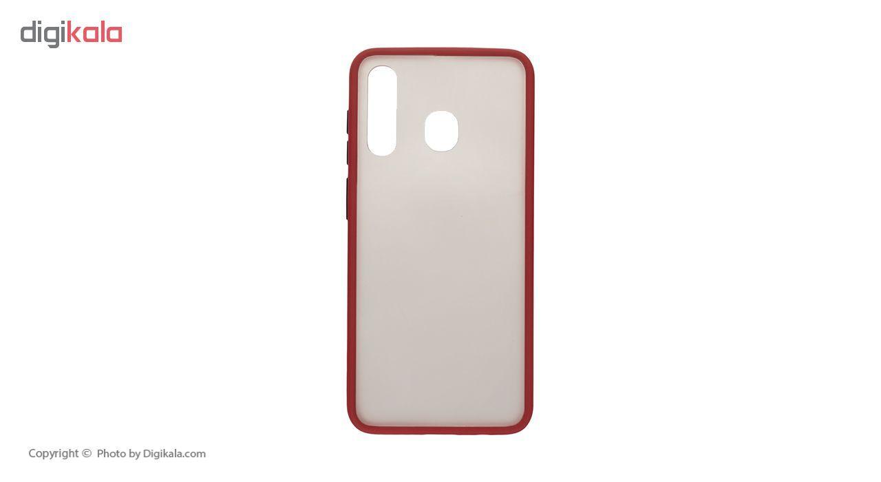 کاور مدل TC-NC مناسب برای گوشی موبایل سامسونگ Galaxy A20/A30 main 1 15