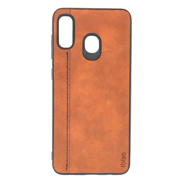 کاور ایبیزا مدل DU1 مناسب برای گوشی موبایل سامسونگ Galaxy A30