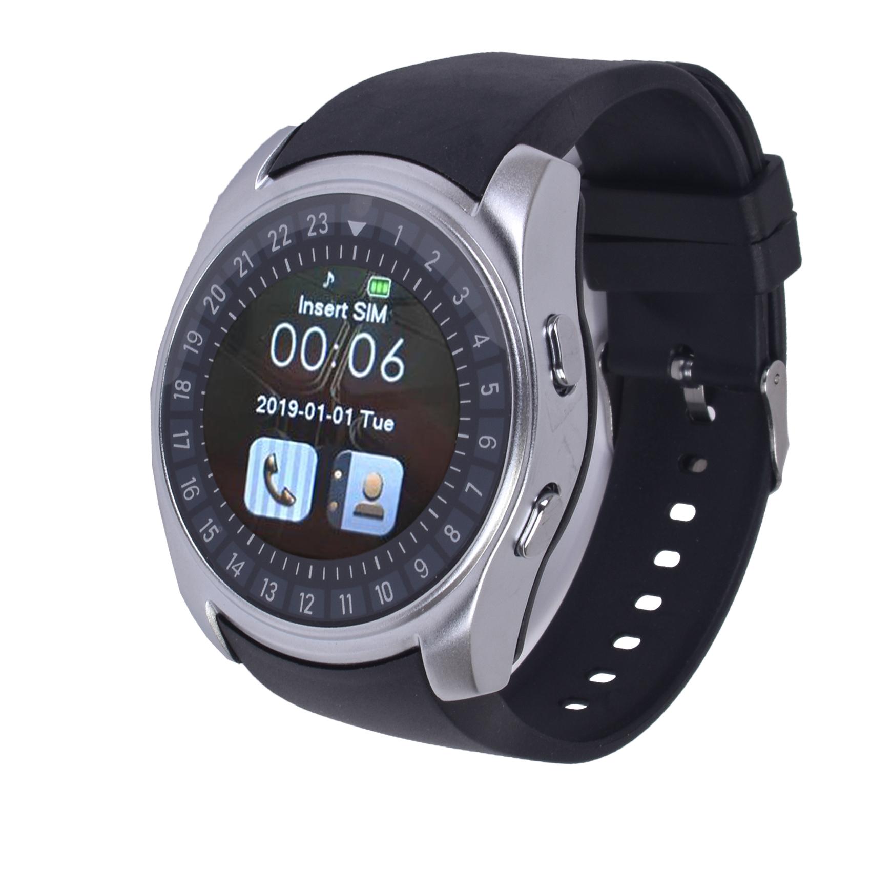 ساعت هوشمند ورنا مدل V8S