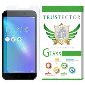 محافظ صفحه نمایش تراستکتور مدل GLS مناسب برای گوشی موبایل ایسوس Zenfone 3 Max Zc553Kl