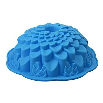 قالب کیک طرح Flower-4