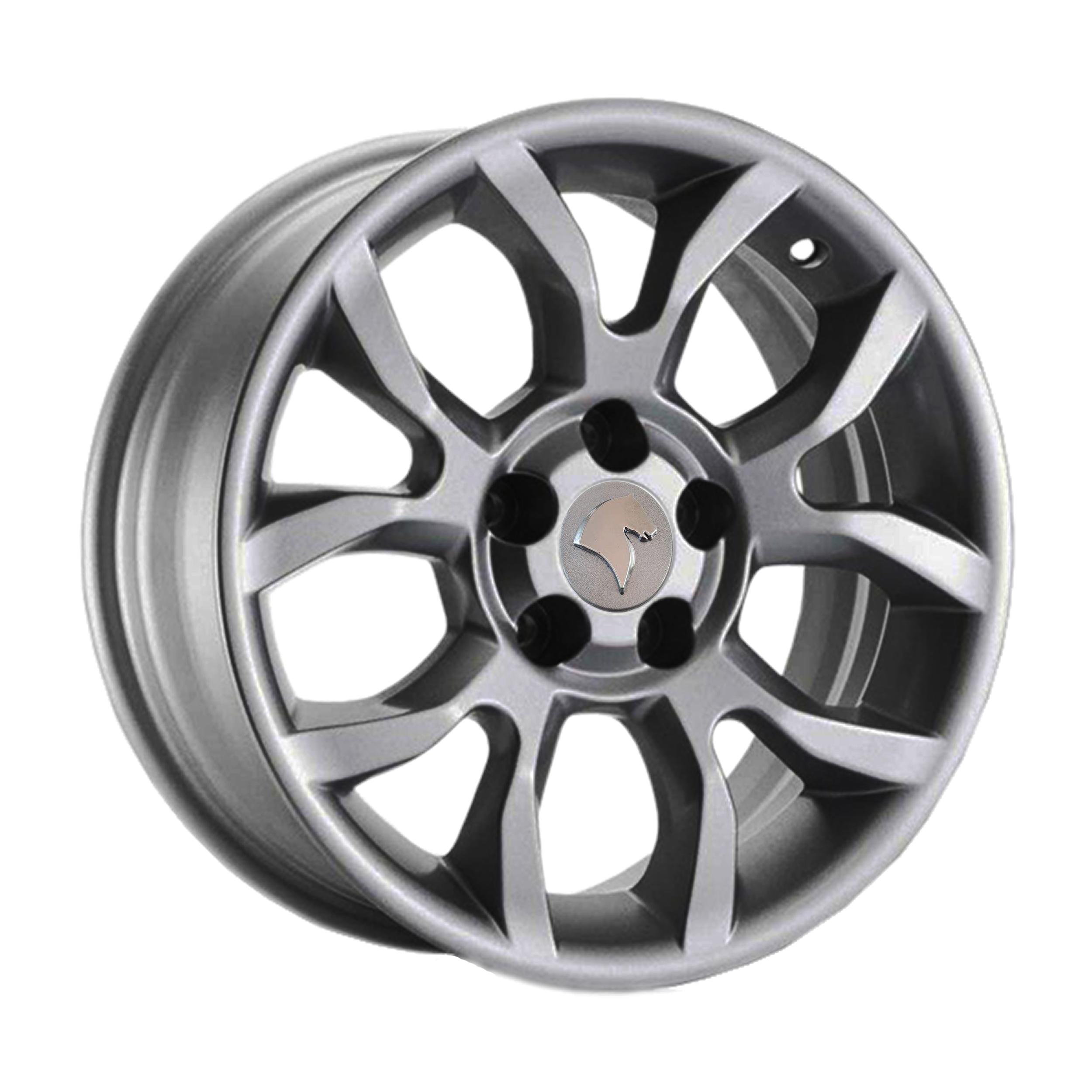 رینگ چرخ مدل X409 سایز 16 اینچ مناسب برای دنا