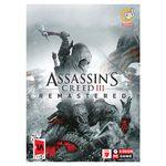 بازی Assassin's Creed III Remastered مخصوص PC نشر گردو thumb