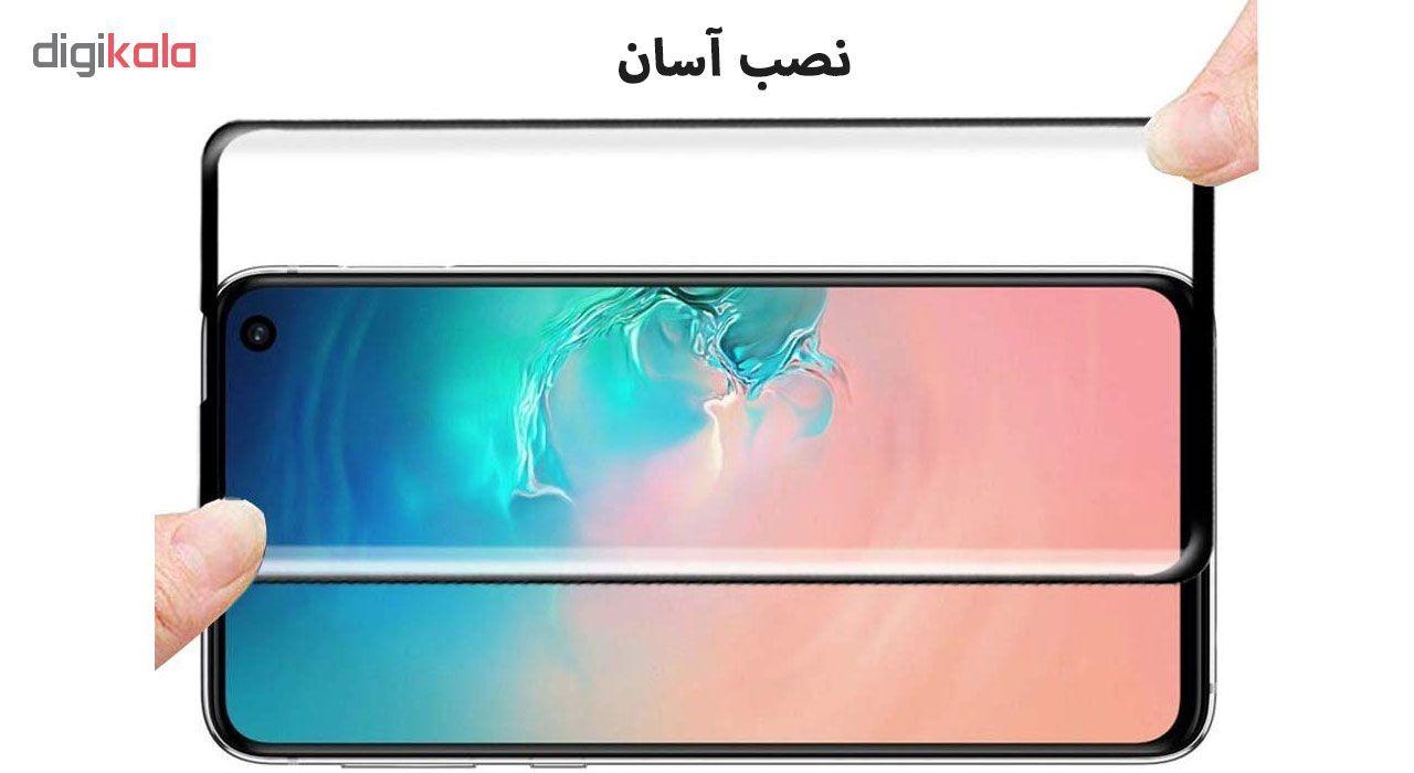 محافظ صفحه نمایش تراستکتور مدل GSS مناسب برای گوشی موبایل سامسونگ Galaxy S10e main 1 5