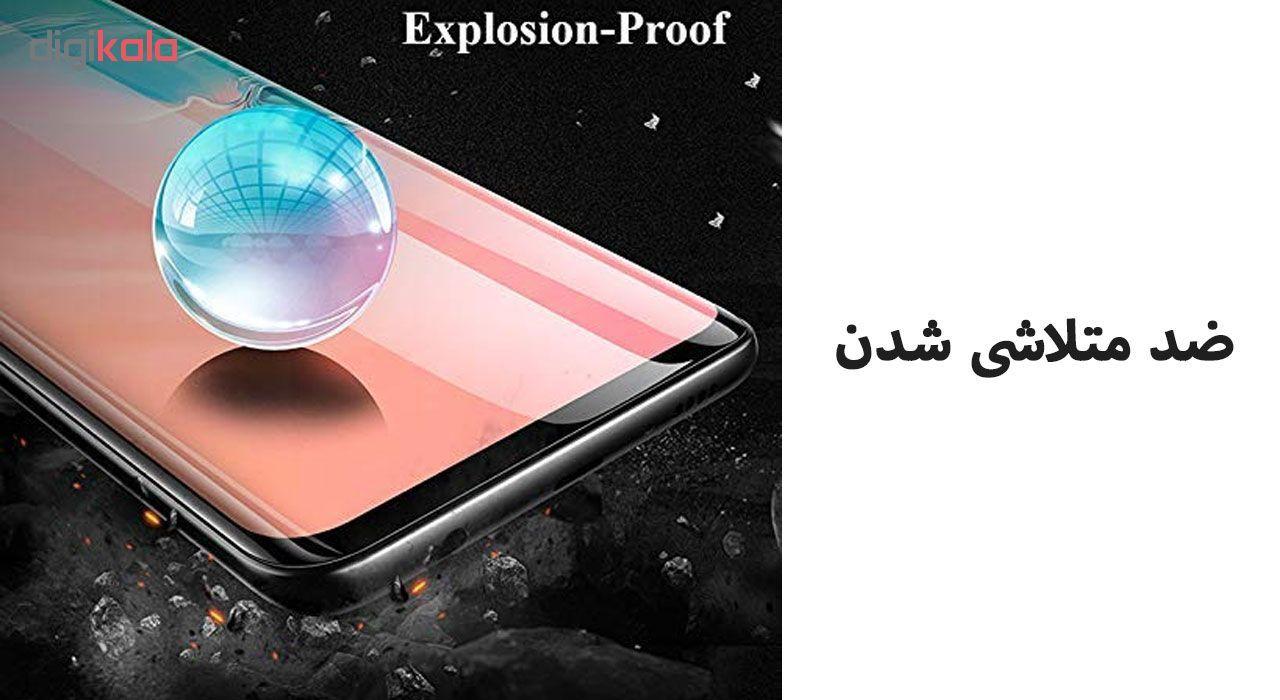 محافظ صفحه نمایش تراستکتور مدل GSS مناسب برای گوشی موبایل سامسونگ Galaxy S10e main 1 6