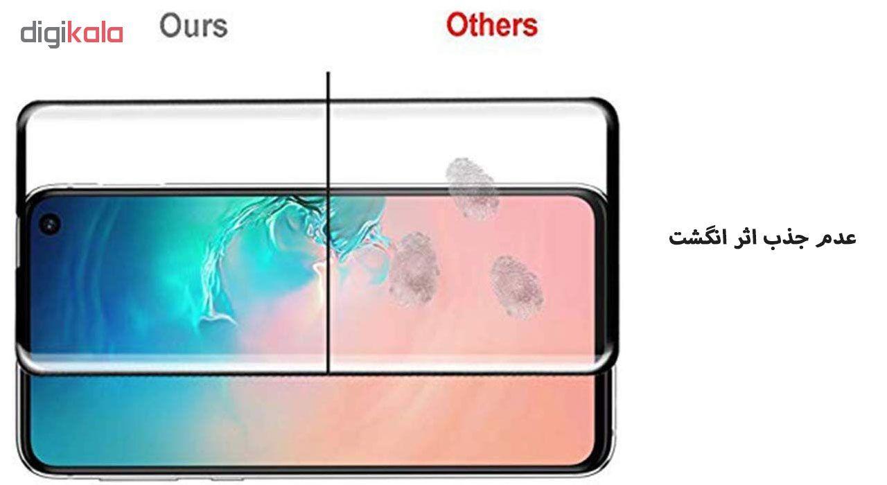 محافظ صفحه نمایش تراستکتور مدل GSS مناسب برای گوشی موبایل سامسونگ Galaxy S10e main 1 7