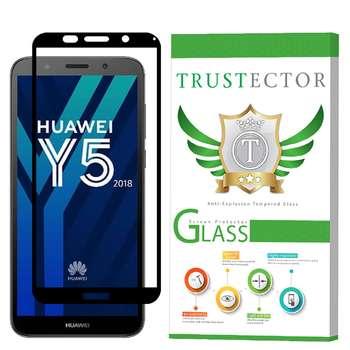 محافظ صفحه نمایش تراستکتور مدل GSS مناسب برای گوشی موبایل هوآوی Y5 Prime 2018